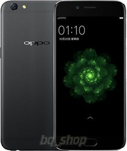 "Oppo R9s Plus 64GB 6GB RAM 6"" 16MP Android Phone By FedEx"