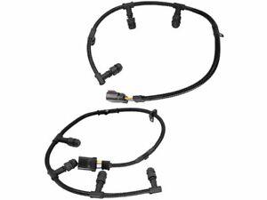 For 2004-2007 Ford F350 Super Duty Diesel Glow Plug Wiring