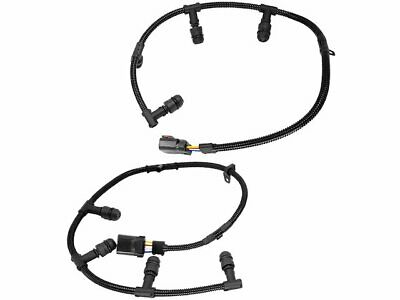 For 2004-2007 Ford F350 Super Duty Diesel Glow Plug Wiring