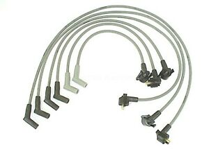 NEW Prestolite Spark Plug Wire Set 126031 Ford Windstar 3