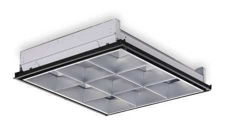 lights lighting lithonia lighting pt2u mv recessed troffer f32t8u6 59w 120 277v business industrial