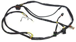 SEADOO OEM PWC Rear Wiring Harness Assembly 1998-2002 GTX