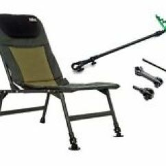 Nash Fishing Chair Accessories Plastic Adirondack With Cup Holder Diem Xl Ebay Folding Lightweight Carp Feeder Arm Pack