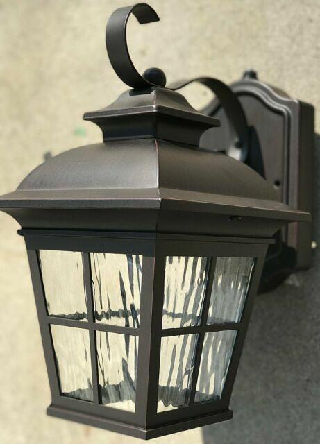 Energy Saving Led Lantern Al 2165