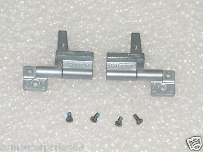 NEW Genuine DELL 1520 1521 LCD COVER HINGE SET YY038 DY639