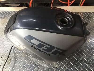 1990 Honda CBR1000F CBR 1000F HURRICANE Gas Tank   eBay