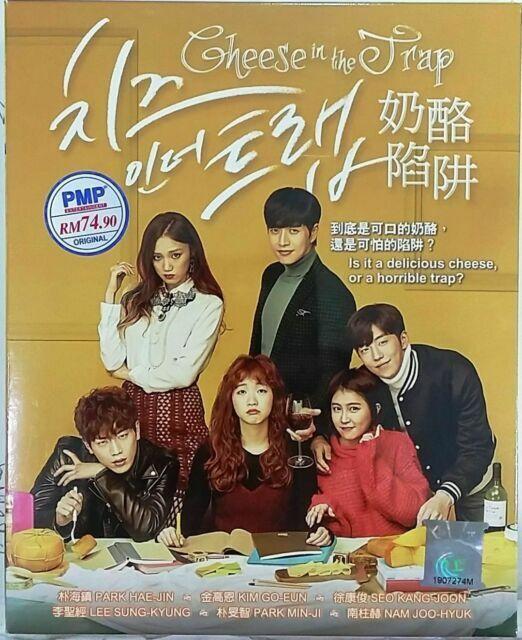 Cheese In The Trap Drakorindo : cheese, drakorindo, Korean, Drama, Cheese, Episode, Online