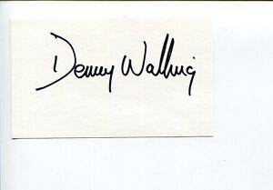 Denny Walling Houston Astros Oakland Athletics St Louis