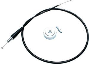 Twist Throttle Conversion Kit Motion Pro 01-0390 For 88-06