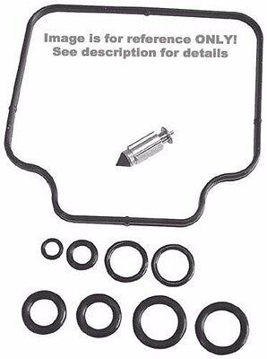 K&L Supply 18-2591 Carburetor Repair Kit for 1980-83