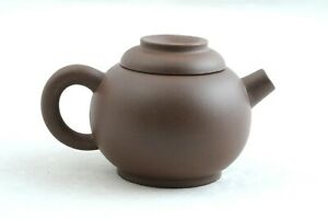 Chinese yixing aged purple clay teapot New Factory #1 Style