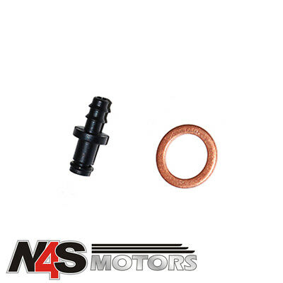 LAND ROVER DEFENDER TD5 FUEL FILTER RETURN VALVE KIT. PART