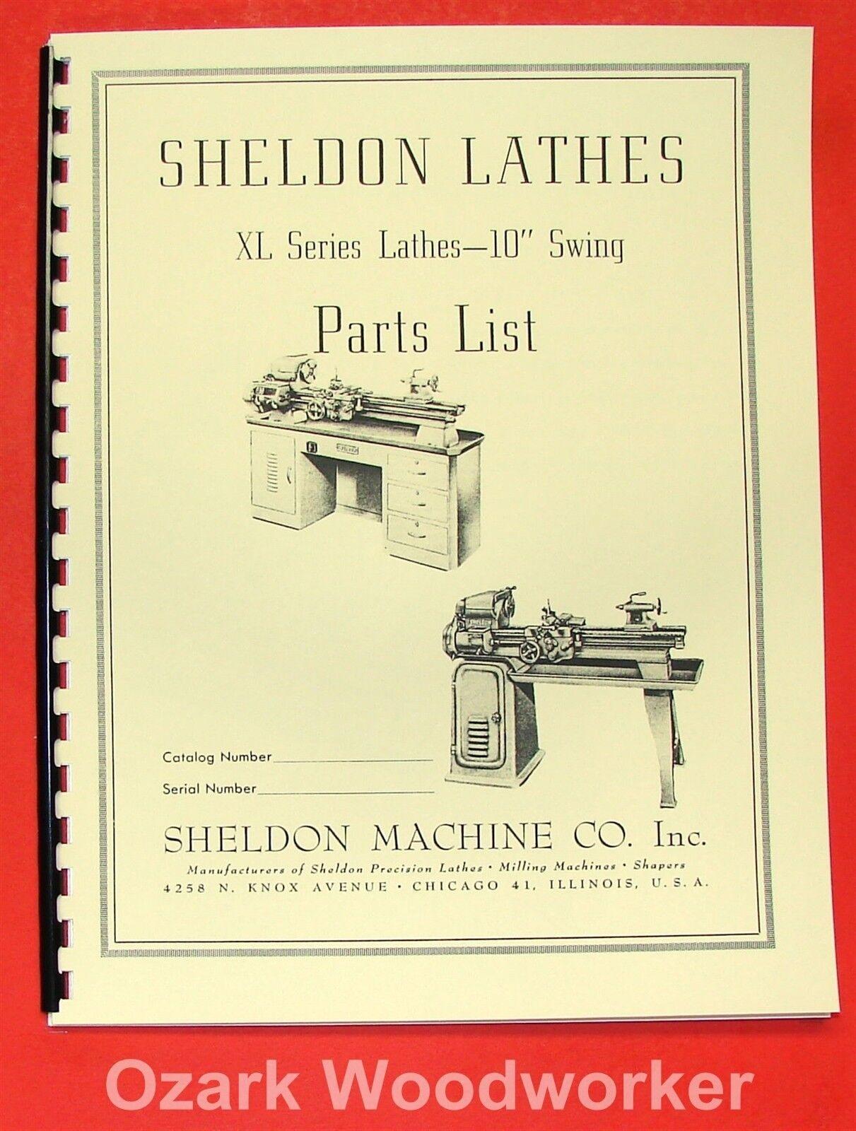 Atlas Lathe Manual Ebook