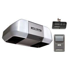 Liftmaster Garage Door Opener 2007 Dodge Caliber Alternator Wiring Diagram 8355 3280 1 2 Hp Ac Belt Drive