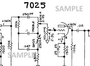 Fender Princeton Reverb AA1164 Tube Guitar Amplifier