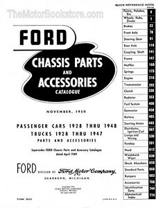 wholesale coupons 1928-48 Ford Car / 1928-47 Ford Truck