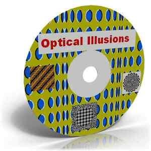 optical illusions eye tricks # 51