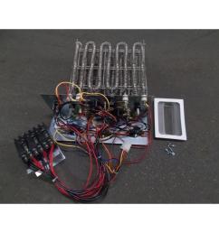 lennox 20kw electric heat kit ecb29 20cb 4p 240 208v 50 60 amp single phase for sale online ebay [ 1000 x 1000 Pixel ]