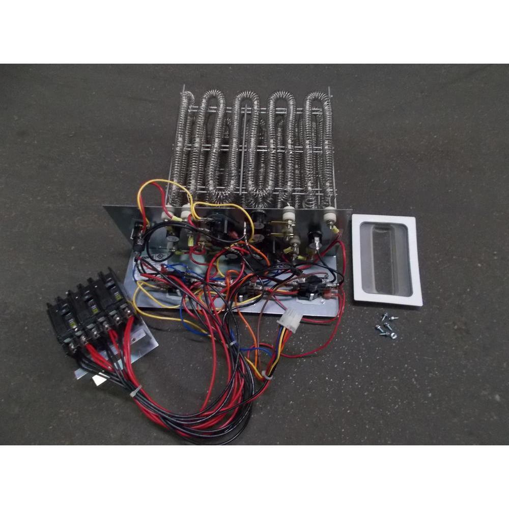medium resolution of lennox 20kw electric heat kit ecb29 20cb 4p 240 208v 50 60 amp single phase for sale online ebay