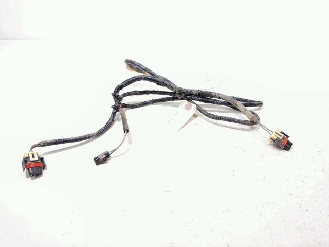 16 Honda Pioneer 700 SXS Sub Head Light Wiring Wire
