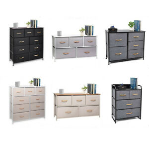 Advertisement advertisement please copy/paste the following text to properly cite this howstuffworks.com article: Cerbior 4 5 9 Drawer Chest Of Storage Drawer Dresser Furniture Bedroom Organizer Ebay