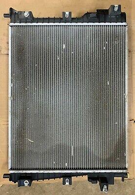 2002 Ford Explorer Radiator : explorer, radiator, Radiator, 8005,, PA66-GF30