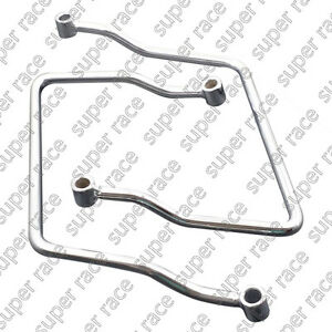 Stock Saddle bag Support Bar Mount Bracket For Honda
