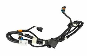 FORD OEM 15-17 F-150 Front Bumper-Wire Harness FL3Z15K867E