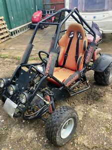 Off road buggy (Barn Find)