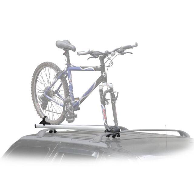 yakima roof bike