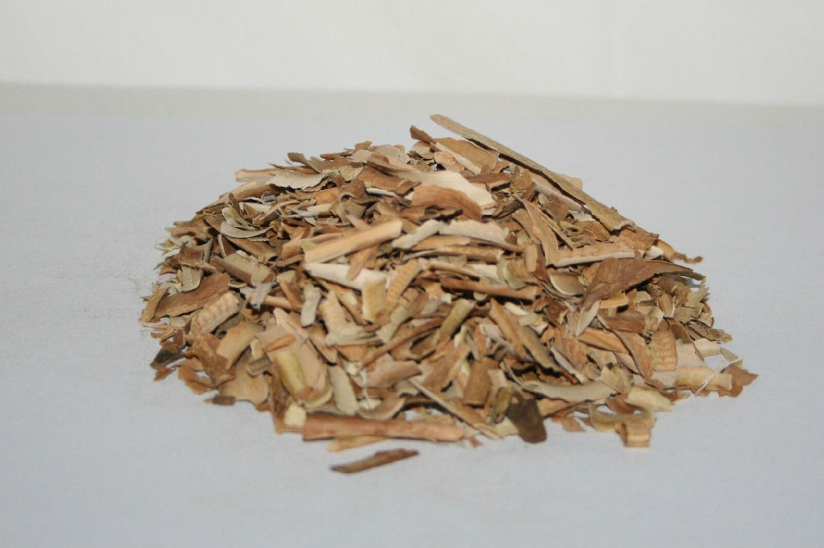 RED WILLOW BARK Cansasa Native American Botanical Smudge Sage Herb 1 Ounce Pack
