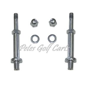 Yamaha Golf Cart Roof Strut Top Support Stud G22 Models