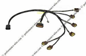 WIRING SPECIALTIES COIL PACK HARNESS LOOM- R33 GTST GTS