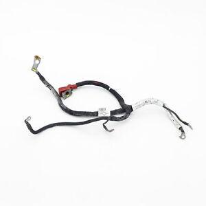 wiring Harness alternator starter Chevrolet Corvette C6