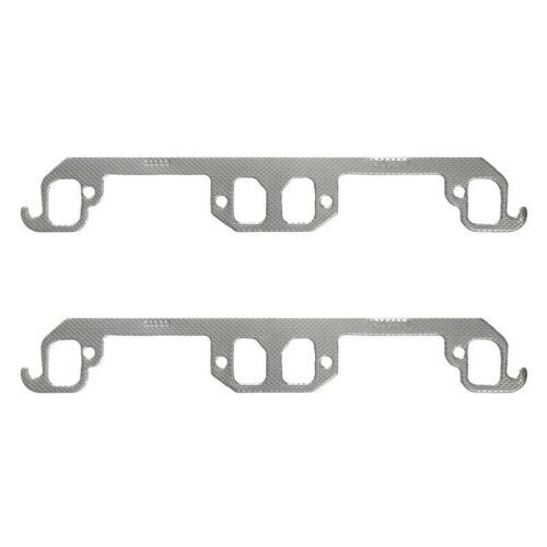 for dodge ram 1500 1994 2003 fel pro ms95480 exhaust manifold gasket set auto parts accessories car truck exhaust manifolds headers