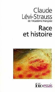Claude Levi Strauss Race Et Histoire : claude, strauss, histoire, Histoire, Claude, Levi-strauss, Achetez