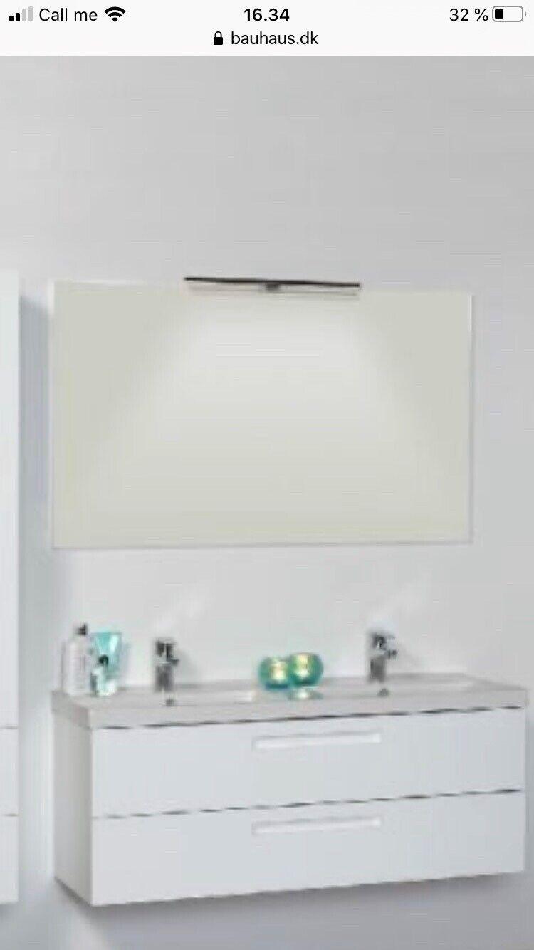 Handvask Og Spejl Ndash Dba Dk Ndash Kob Og Salg Af Nyt Og Brugt