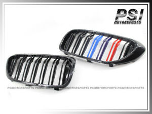 M-Tri 3 Color Front Kidney Grille For 2017+ BMW G30/G31 5