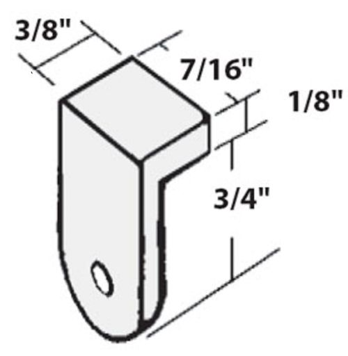 small resolution of 25 designer glass clips for cabinet doors hold stained glass panels