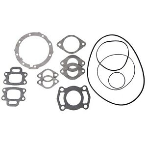 SeaDoo Installation Gasket Kit 587 White Dual Carb XP GTX