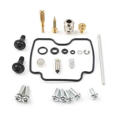 Carb Carburetor Repair Rebuild Kit For Yamaha XV1600 Road