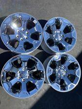 Dodge Ram 20 Inch Chrome Clad Wheels : dodge, chrome, wheels, Dodge, Wheel, Chrome, Factory, Genuine, 96279, Online