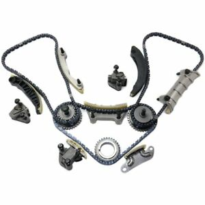 Timing Chain Kit New Front Chevy GMC Acadia Chevrolet