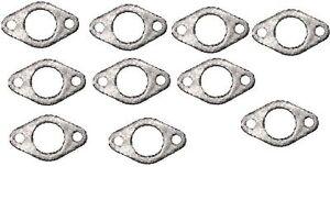 EXHAUST GASKET FOR HONDA GX240 GX340 & GX390 Engines18333