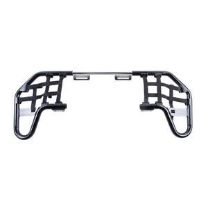 Honda TRX450R Tusk Nerf Bars in Black Webbing TRX450 TRX