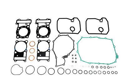 88-99 HONDA VT600 VLX XC SHADOW ENGINE GASKET SET NEW CI