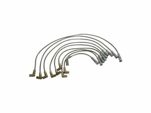 For 1996-1997 Pontiac Firebird Spark Plug Wire Set SMP