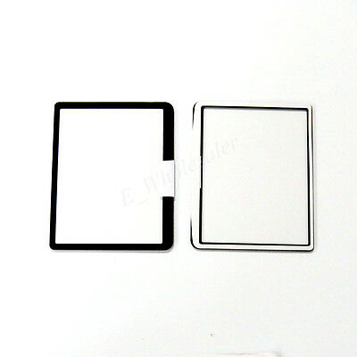 New Outer Glass LCD Screen Unit for Nikon D3100 Camera