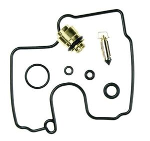 KR Carburetor Carb Rebuild Repair Kit SUZUKI GSX-R GSXR