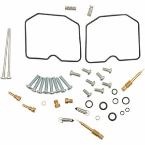 Carburetor Carb Repair Kit For 1990-1996 Kawasaki EN500A